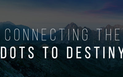 Connecting the Dots to Destiny – Canada Day Message