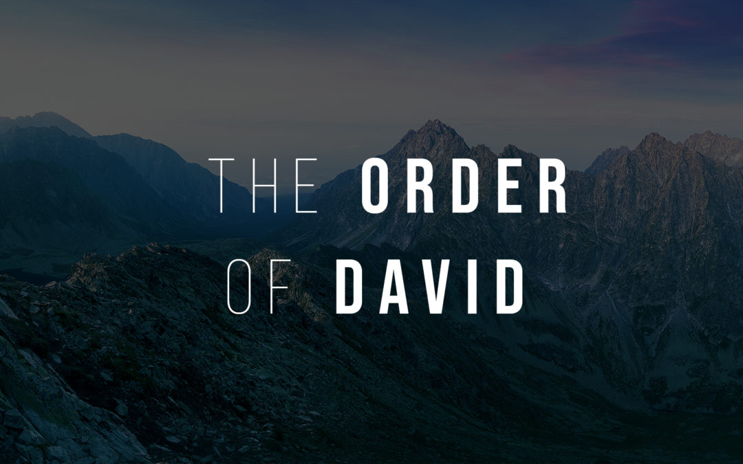 The Order Of David