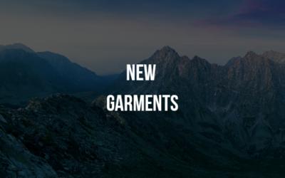 New Garments