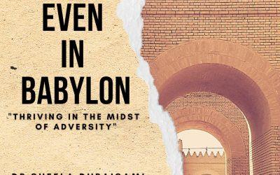 Even In Babylon